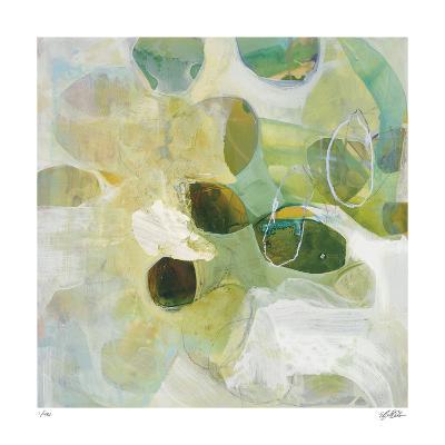 Shoreline 1-Liz Barber-Giclee Print