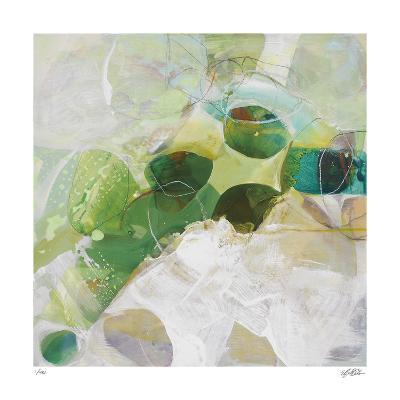 Shoreline 2-Liz Barber-Giclee Print
