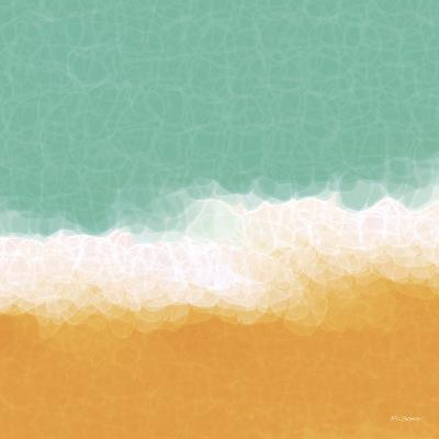 Shoreline I--Giclee Print