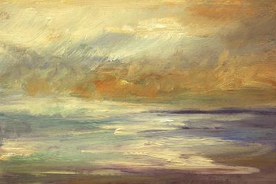 Shoreline I-Sheila Finch-Premium Giclee Print