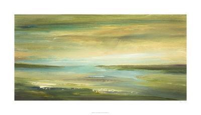 Shoreline II-Sheila Finch-Limited Edition