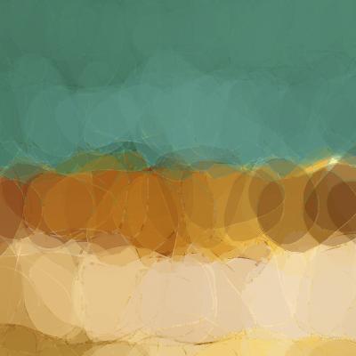 Shoreline III--Giclee Print