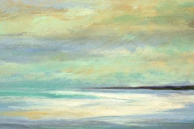Shoreline III-Sheila Finch-Premium Giclee Print