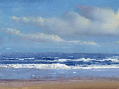 Shoreline Light I-Tim OToole-Art Print