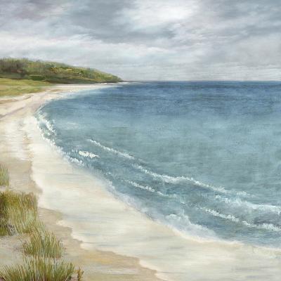 Shoreline Stroll-Paul Duncan-Giclee Print