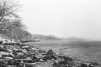 Shoreline-Evan Morris Cohen-Photographic Print
