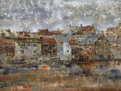 Shoreside Village-Alexys Henry-Giclee Print