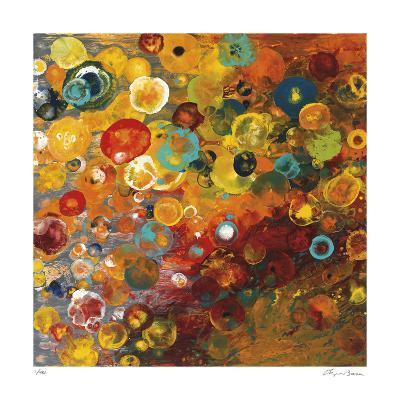 Short Lived Exuberance-Lynn Basa-Giclee Print