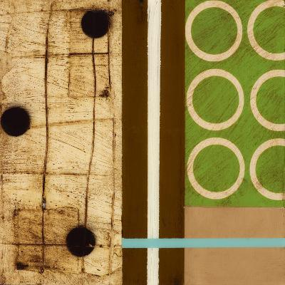 Short Stories II-Anke Schofield-Art Print
