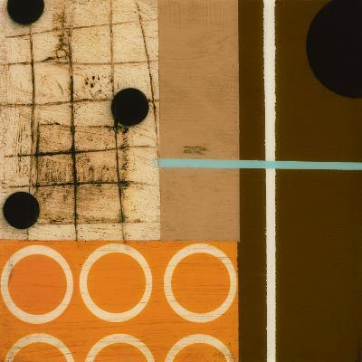 Short Stories III-Anke Schofield-Art Print
