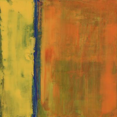 Show Stopper II-Joshua Schicker-Giclee Print