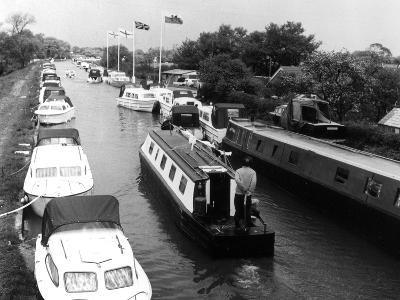 Shropshire Union Canal--Photographic Print