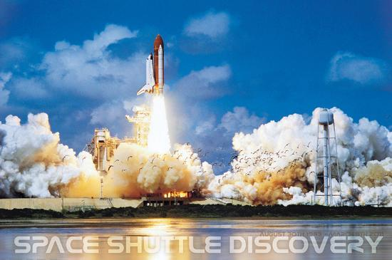 shuttle-discovery-launch