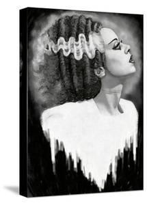Bride of Frankenstein by Sid Stankovits