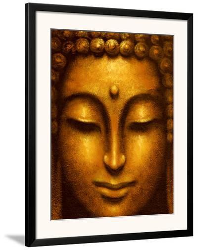 Siddharta-Nataraja-Framed Art Print