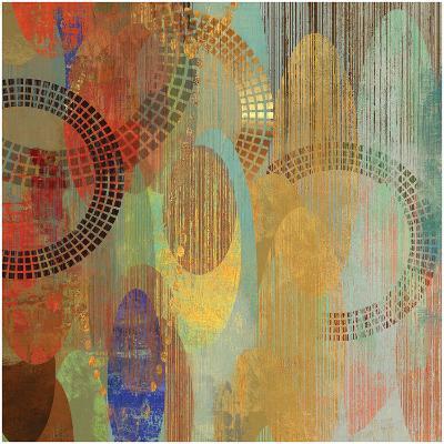 Side by Side I-Tom Reeves-Art Print