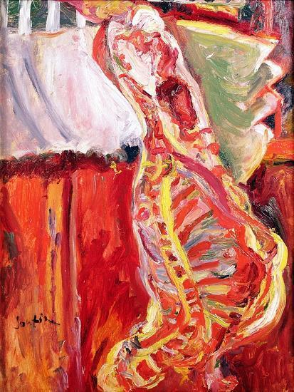 Side of Beef, C. 1923-Chaim Soutine-Giclee Print