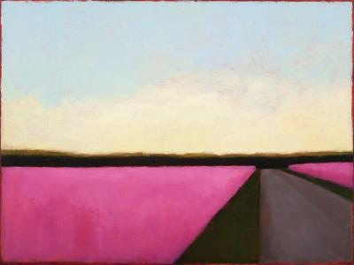 Side of the Road-Tracy Helgeson-Art Print