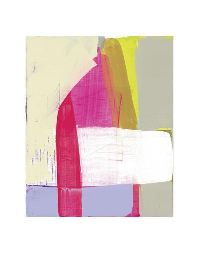 Side Step-Cathe Hendrick-Art Print