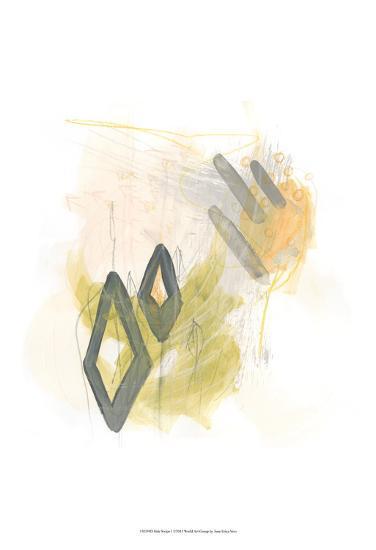 Side Swipe I-June Vess-Art Print