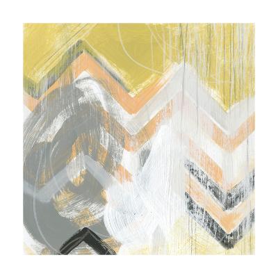 Side Swipe II-June Vess-Art Print
