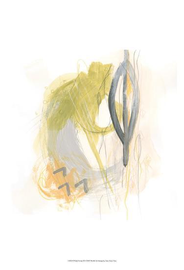 Side Swipe III-June Vess-Art Print
