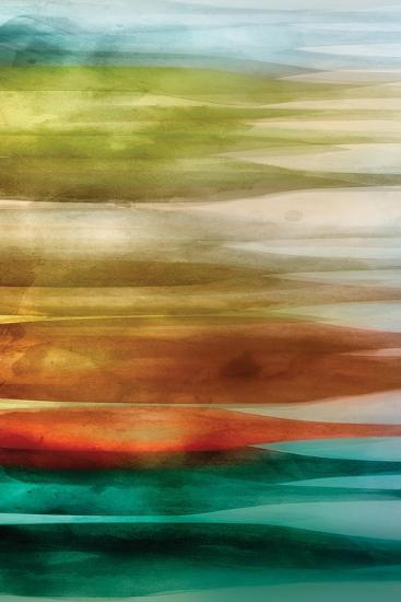Sideways-PI Studio-Art Print