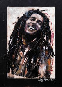 One Love by Sidney Maurer
