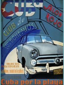 Cuba by Sidney Paul & Co.
