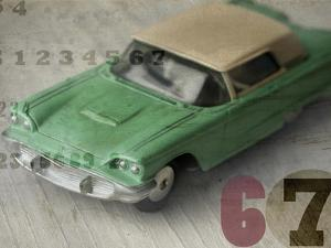 No. 67 by Sidney Paul & Co.
