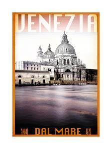Travel to Venezia by Sidney Paul & Co.