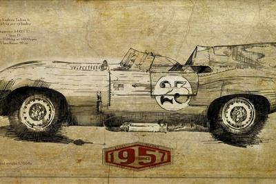 Vintage Car 23