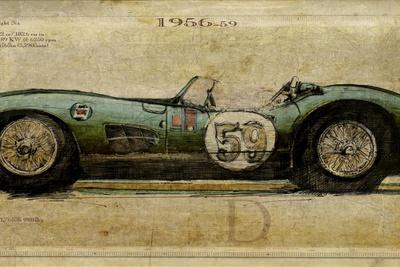 Vintage Car 59