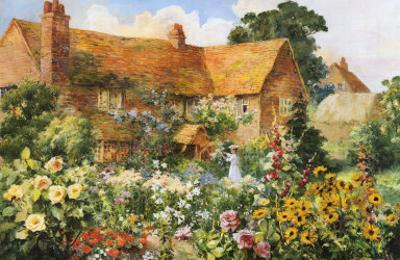 The Cottage in Summer