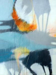 Shadows by Sidsel Brix