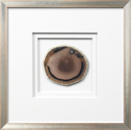 beautiful framed agate slice wall decor agate slice geode.htm siena framed agate earthtone  alternative wall decor art com  siena framed agate earthtone