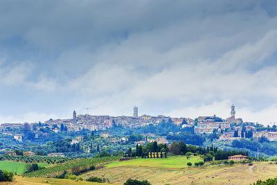 Siena, Tuscany, Italy-Gorilla-Photographic Print