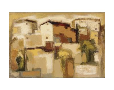 Siena-Eric Balint-Art Print