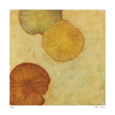 Sienna Lake 2-Lynn Basa-Giclee Print