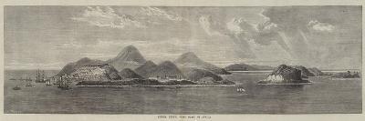 Sierra Leone, West Coast of Africa--Giclee Print