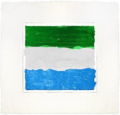 Sierra Leone-Bernd Schwarzer-Limited Edition