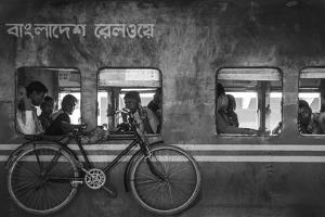 Home Bound by Sifat Hossain