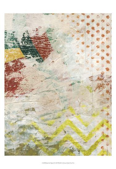 Signboard Signals I-June Erica Vess-Art Print