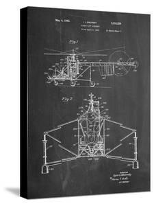 Blueprints artwork for sale prints and posters at art sikorsky helicopter patent malvernweather Images