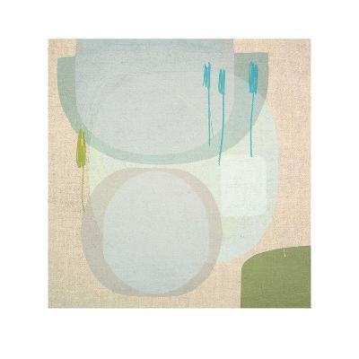 Silent Grove-Claire O?hea-Art Print