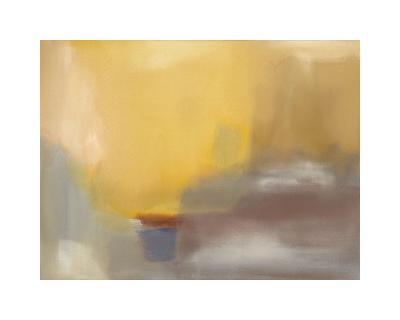 Silent Passage-Nancy Ortenstone-Giclee Print