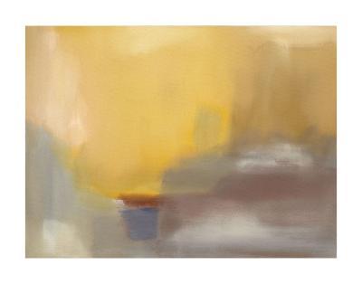 Silent Passage-Nancy Ortenstone-Art Print