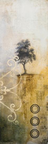 Silent Tree II-Michael Marcon-Premium Giclee Print