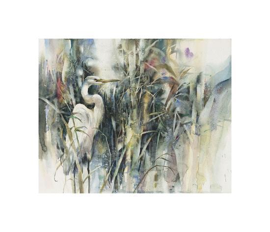 Silent Vigil-Brent Heighton-Giclee Print