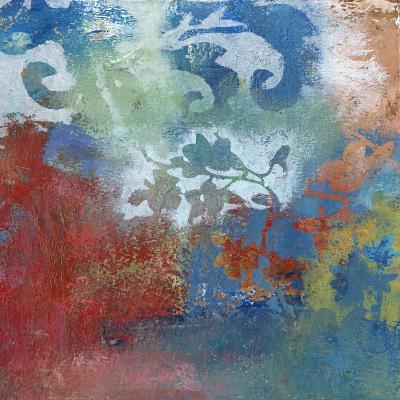 Silhouette I-Willie Green-Aldridge-Art Print
